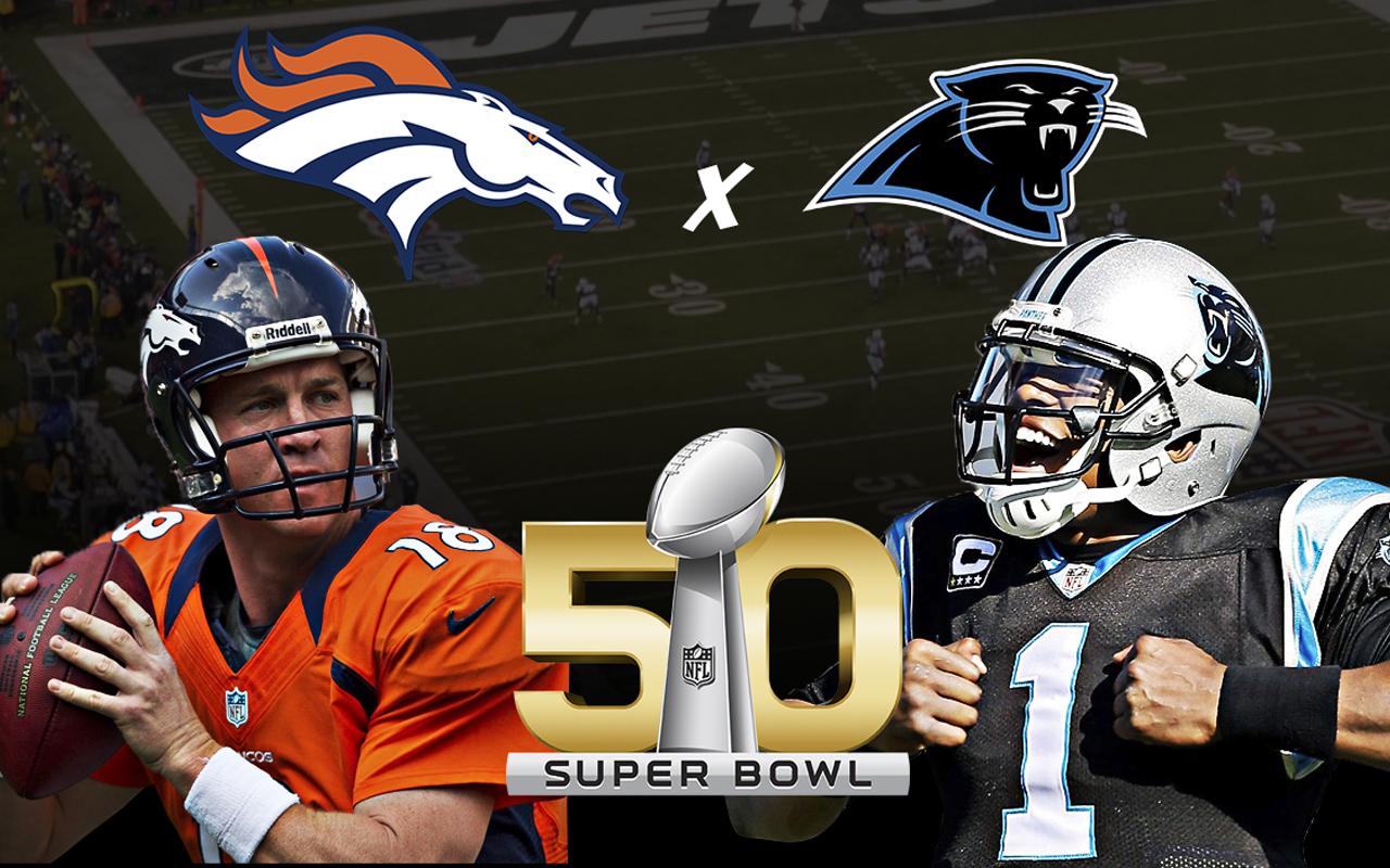 Super Bowl 50 - Ao Vivo