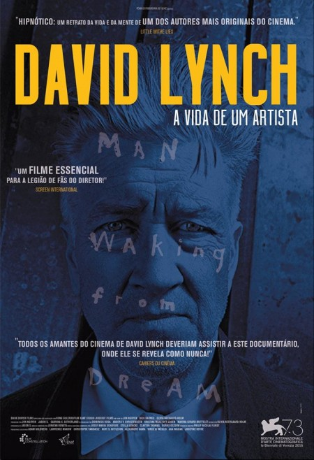 David Lynch: A Vida de Um Artista
