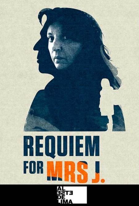 Réquiem Para Sra. J