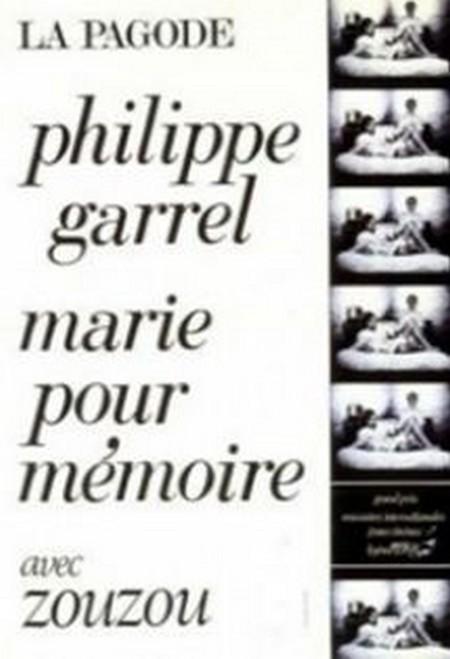 Marie Pela Memória