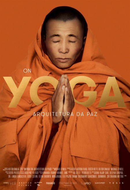 On Yoga: Arquitetura da Paz