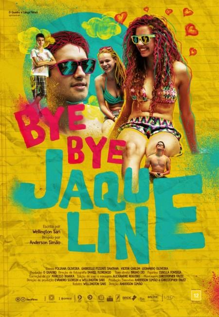 Bye Bye Jaqueline