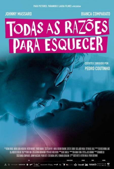 Poster do filme Todas as Razões Para Esquecer