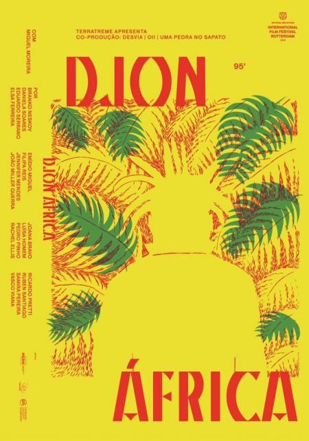 Poster do filme Djon África