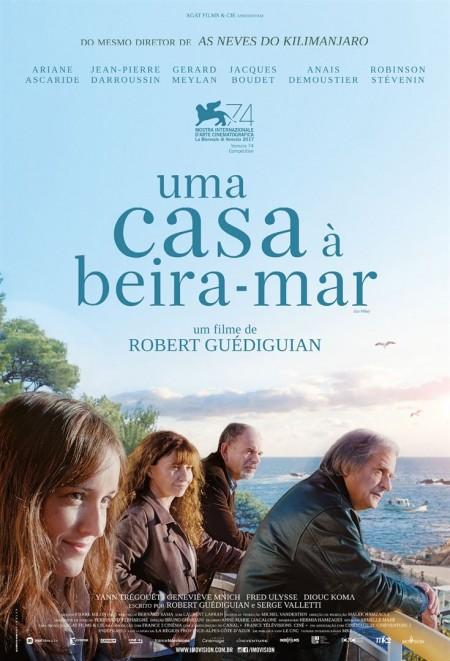 Poster do filme Uma Casa à Beira-Mar