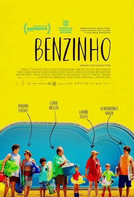 Poster do filme Benzinho