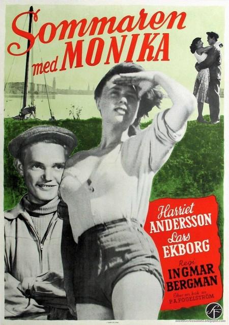 Poster do filme Monica e o Desejo