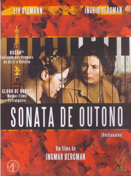 Poster do filme Sonata de Outono