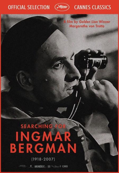 Poster do filme Procurando por Ingmar Bergman