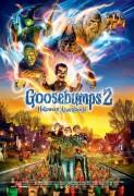 Goosiebumps 2 - Halloween Assombrado