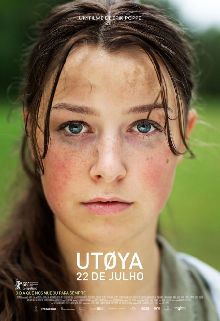 Utøya - 22 de julho