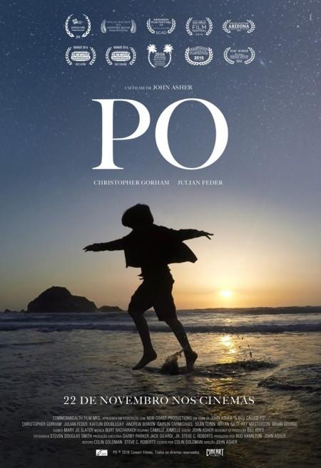 Poster do filme Po