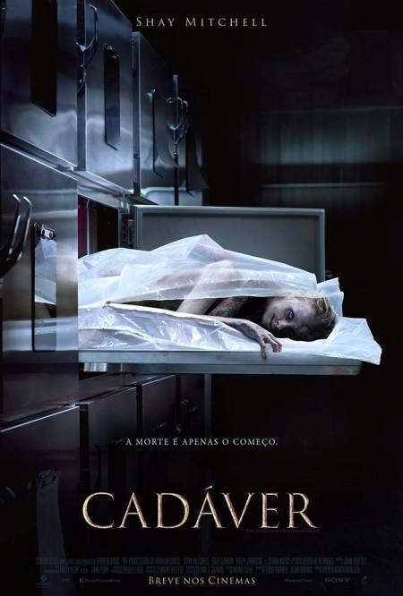 Poster do filme Cadáver