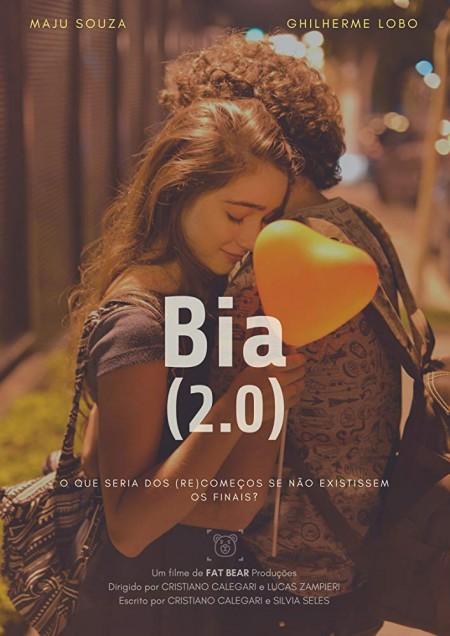 Poster do filme Bia (2.0)