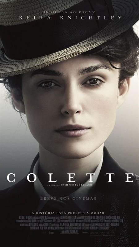 Poster do filme Colette