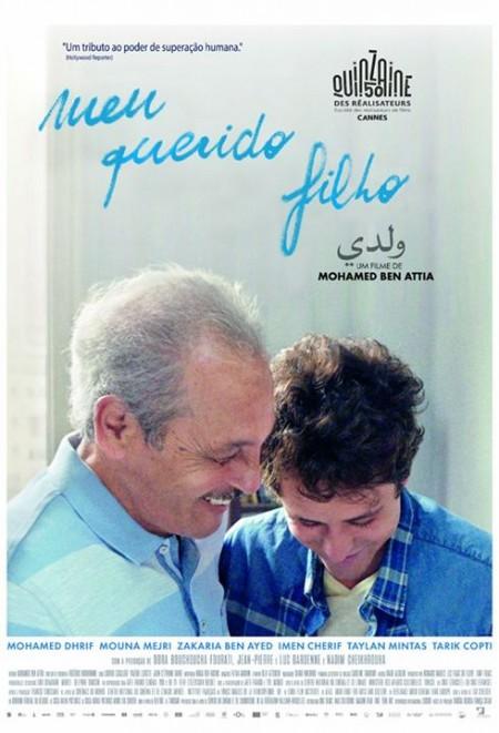 Poster do filme Meu Querido Filho