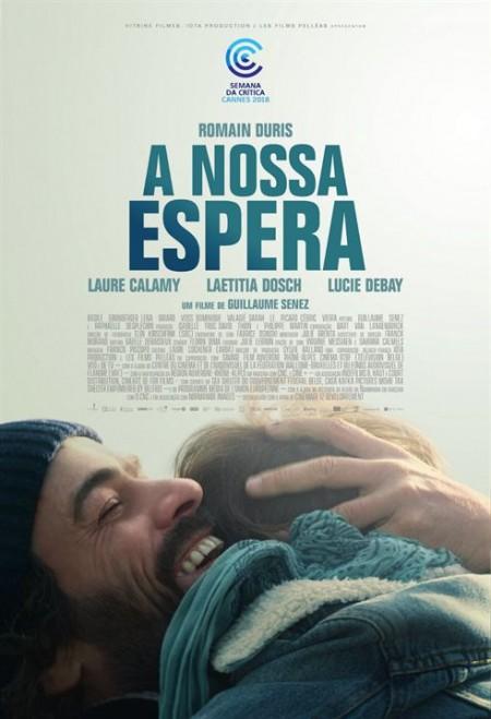 Poster do filme A Nossa Espera
