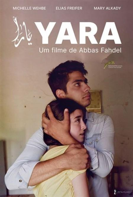 Poster do filme Yara