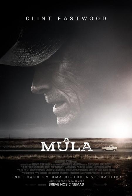 Poster do filme A Mula
