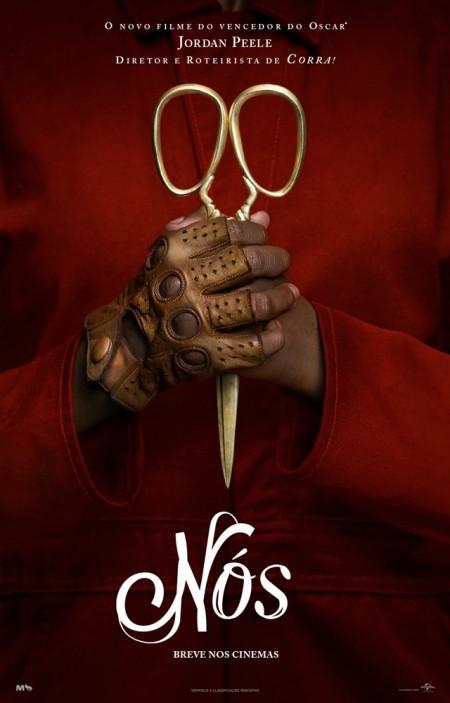Poster do filme Nós