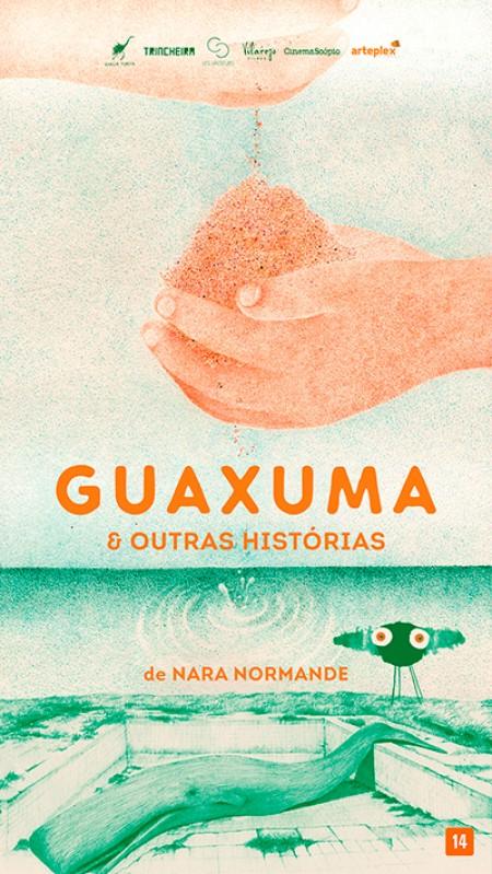 Poster do filme Guaxuma e Outras Histórias