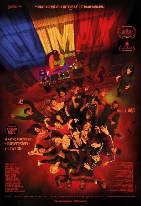 Poster do filme Climax