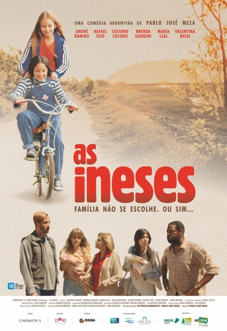 Poster do filme As Ineses