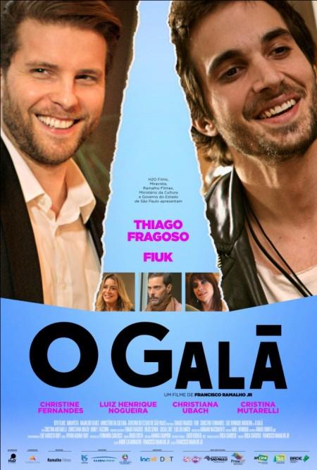 Poster do filme O Galã