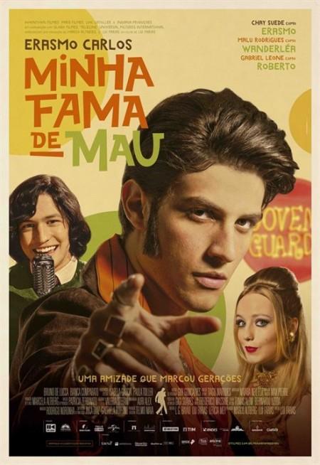 Poster do filme Minha Fama de Mau