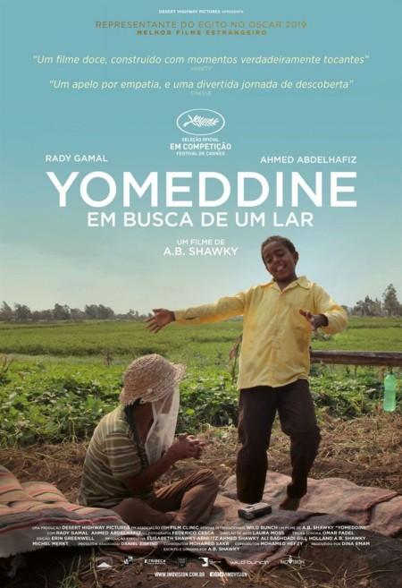 Poster do filme Yomeddine - Em Busca de um Lar