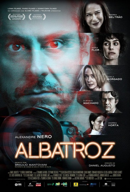 Poster do filme Albatroz