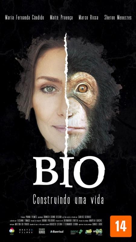 Poster do filme Bio - Construindo Uma Vida