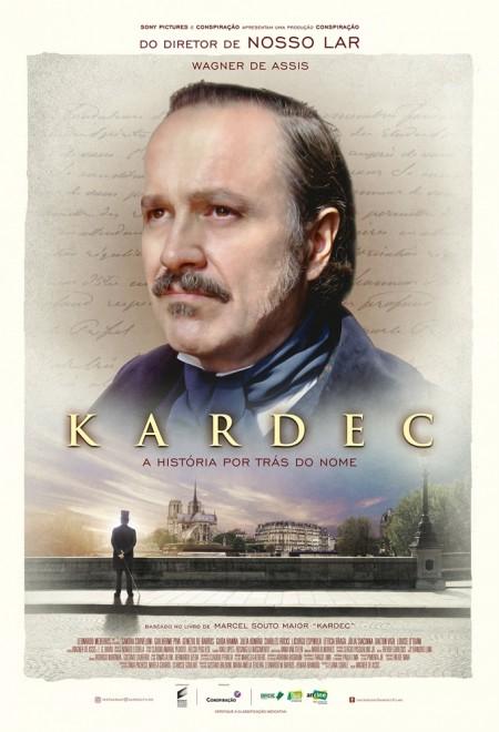 Poster do filme Kardec