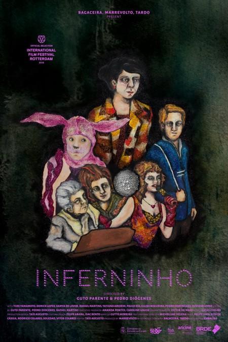 Poster do filme Inferninho