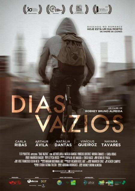 Poster do filme Dias Vazios
