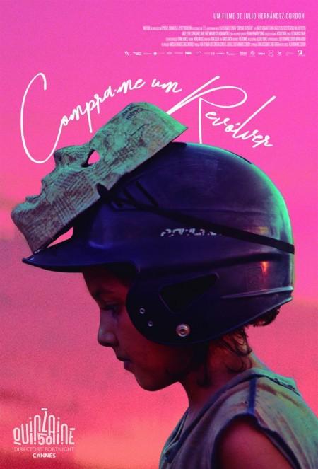 Poster do filme Compra-me um Revólver
