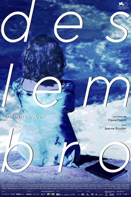Poster do filme Deslembro
