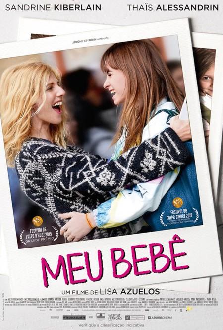 Poster do filme Meu bebê