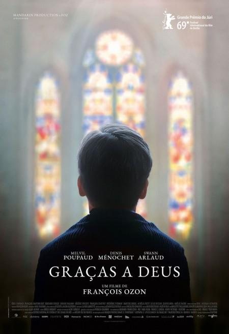 Poster do filme Graças a Deus