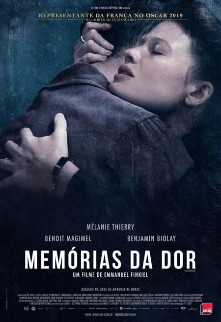Poster do filme Memórias da Dor