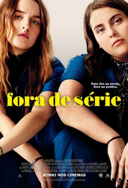 Poster do filme Fora de Série
