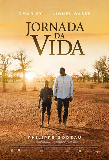 Poster do filme Jornada da Vida