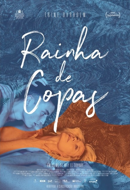 Poster do filme Rainha de Copas