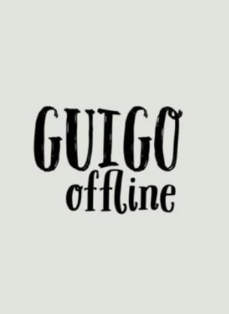 Poster do filme Guigo Offline