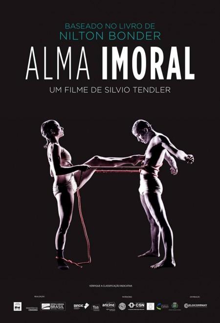 Poster do filme Alma Imoral