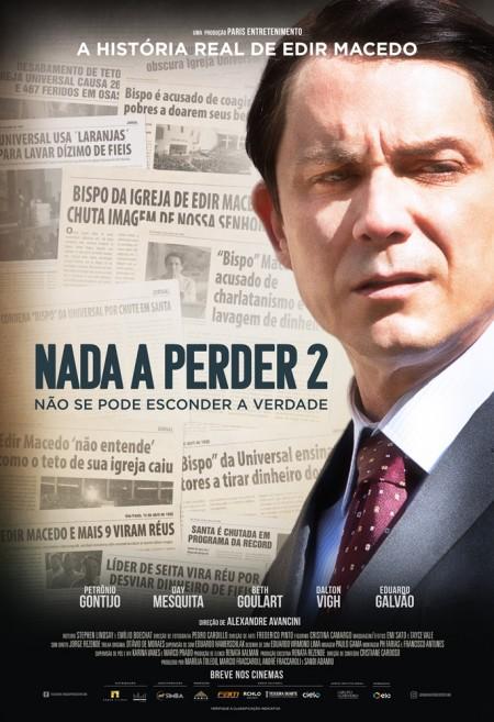 Poster do filme Nada a Perder 2