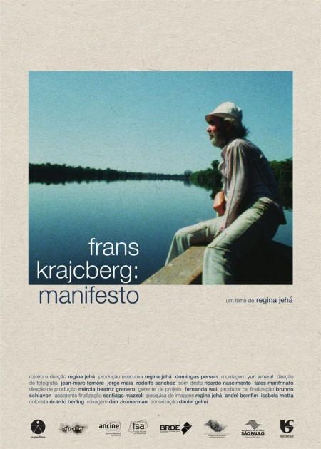 Poster do filme Frans Krajcberg: Manifesto