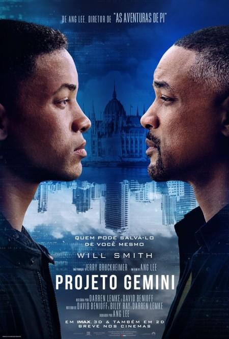 Poster do filme Projeto Gemini
