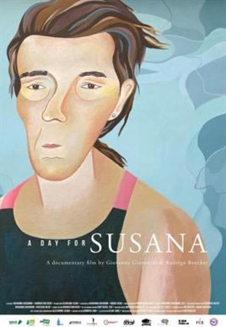 Poster do filme Um dia Para Susana