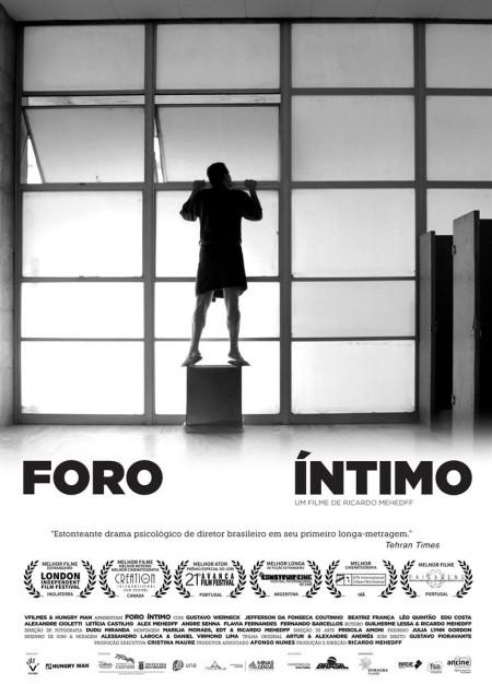 Poster do filme Foro Íntimo